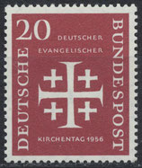 BRD 236   postfrisch