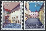 LIE 919-920  postfrisch