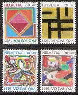 1446-1449 postfrisch (CH)