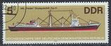 DDR 2709  philat. Stempel