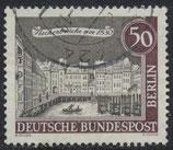 BERL 224 gestempelt