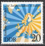 2069 postfrisch (DDR)