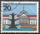 420 I / DE0308-004 gestempelt (Plattenfehler (DE)