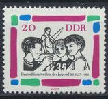 DDR 1023 postfrisch