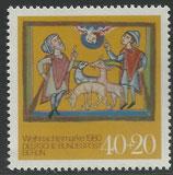 BERL 633  postfrisch