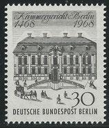 320  postfrisch  (BERL)