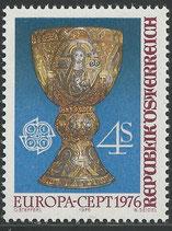 1516  postfrisch  (AT)