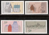 BRD 860-863 postfrisch