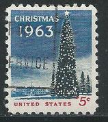 853  gestempelt (USA)