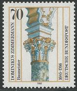 1251  postfrisch  (BRD)