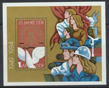 DDR Block 79   2902 postfrisch