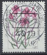 BRD 1190 gestempelt