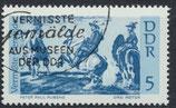 DDR 1286 philat. Stempel
