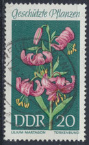 DDR 1459 gestempelt