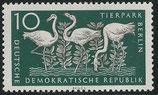 542 postfrisch (DDR)