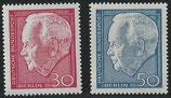 BERL 314-315  postfrisch