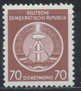 DDR-DI 16xX postfrisch