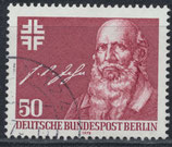 BERL 570 gestempelt