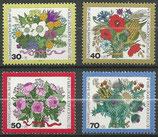 BERL  473-476  postfrisch