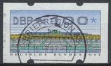 2.2.1 - 100 gestempelt (BRD-ATM)