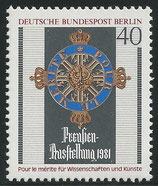 648  postfrisch  (BERL)