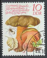DDR 2552  philat. Stempel