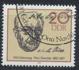 DDR 2774  philat. Stempel (1)