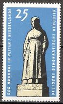1141 postfrisch (DDR)