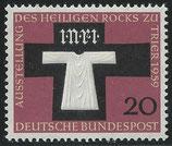 313   postfrisch  (BRD)