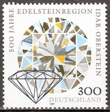 1911 postfrisch (BRD)