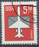 DDR 2967 philat. Stempel (1)