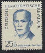 DDR 884  postfrisch