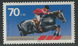 968   postfrisch  (BRD)