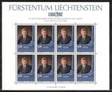 797-798  postfrisch  (LI)