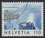 CH 1648 gestempelt