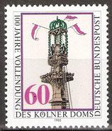 1064 postfrisch (BRD)