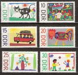 1280-1285 postfrisch (DDR)
