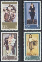DDR 3209-3212 postfrisch