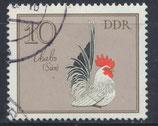DDR 2394 philat. Stempel