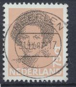NL 1211A gestempelt