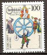 1806 postfrisch (BRD)