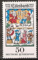 953 postfrisch  (BRD)