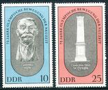 1489-1490 postfrisch (DDR)