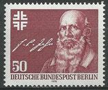 570  postfrisch  (BERL)