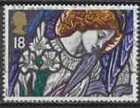 1421  gestempelt (GB)
