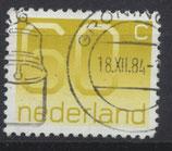 NL 1184A gestempelt
