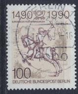 BERL 860 gestempelt (2)