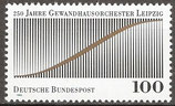 1654 postfrisch (BRD)