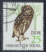 DDR 2704  philat. Stempel (2)