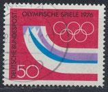 BRD 875 gestempelt (1)